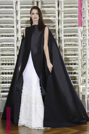 Alexis Mabille Couture Spring Summer 2016 Collection in Paris