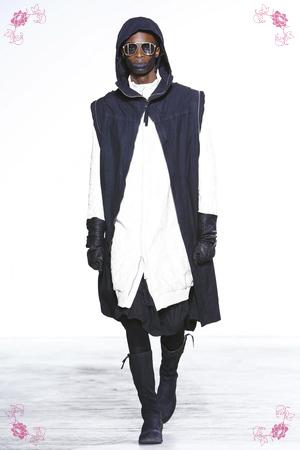 Boris Bidjan, Fashion Show, Menswear Collection Fall Winter 2016 in Paris