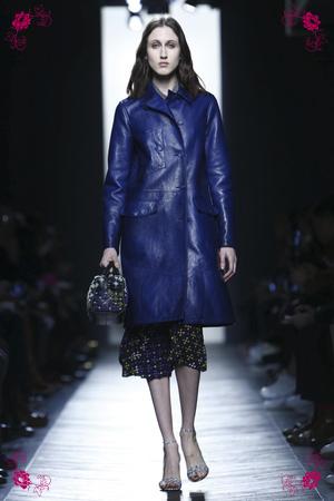 Bottega Veneta Menswear Fall Winter 2016 Collection in Milan