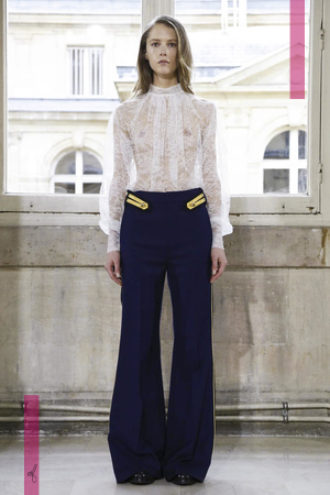 Bouchra Jarrar, Fashion Show, Couture Collection Spring Summer 2016 in Paris
