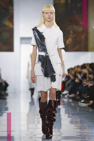 Maison Margiela, Fashion Show, Couture Collection Spring Summer 2016 in Paris