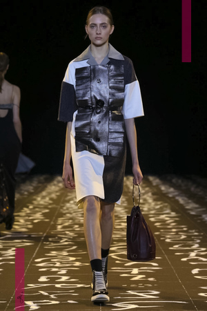 Edun Fashion Show Ready To Wear Collection Fall Winter 2016 in New York