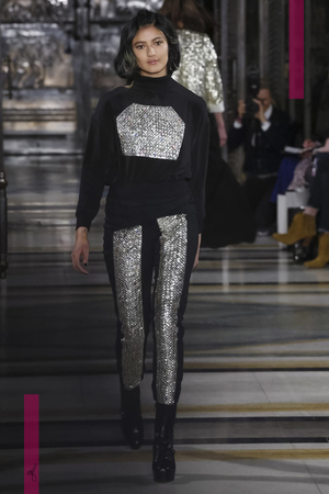 Felder Felder Fashion Show, Ready To Wear Collection Fall Winter 2016 in London