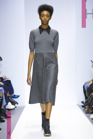 Margaret Howell Fashion Show, Ready To Wear Collection Fall Winter 2016 in London