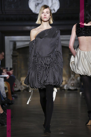 Monse, Fashion Show, Ready to Wear Collection Fall Winter 2016 in New York