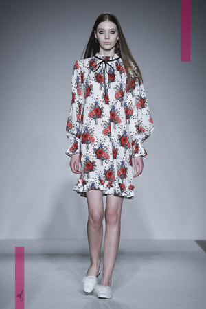 Mother of Pearl Fashion Show, Ready To Wear Collection Fall Winter 2016 in London