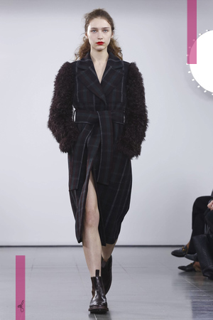 Pringle of Scotland Fashion Show, Ready To Wear Collection Fall Winter 2016 in London