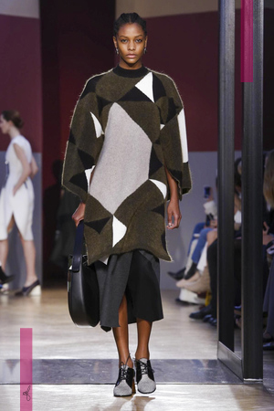 Sportmax Fashion Show, Ready To Wear Collection Fall Winter 2016 in Milan