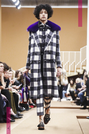 Tod's Fashion Show, Ready to Wear Collection Fall Winter 2016 in Milan