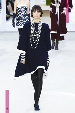 Chanel, Fashion Show, Ready To Wear Collection Fall Winter 2016 in Paris