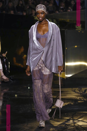 H&M Studio, Fashion Show, Ready To Wear Collection Fall Winter 2016 in Paris