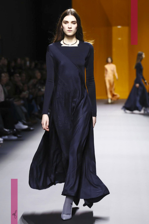 Hermes, Fashion Show, Ready To Wear Collection Fall Winter 2016 in Paris