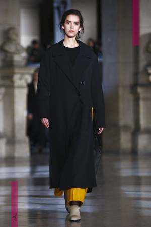 Lemaire, Fashion Show, Ready To Wear Collection Fall Winter 2016 in Paris