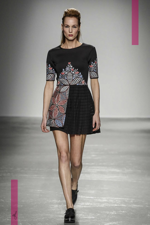 Rahul Mishra, Fashion Show, Ready To Wear Collection Fall Winter 2016 in Paris