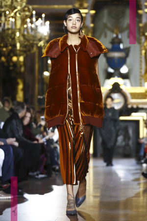 Stella Mccartney, Fashion Show, Ready To Wear Collection Fall Winter 2016 in Paris