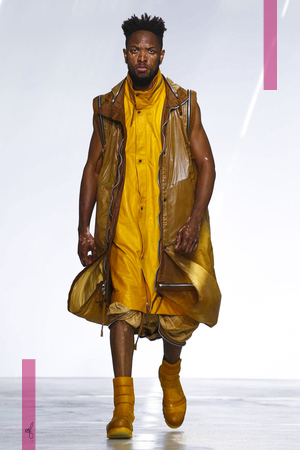 Boris Bidjan Saberi, Fashion Show, Menswear Collection Spring Summer 2017 in Paris
