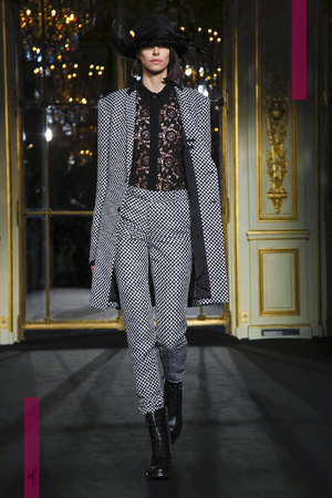 Rynshu, Menswear Collection Spring Summer 2017 in Paris