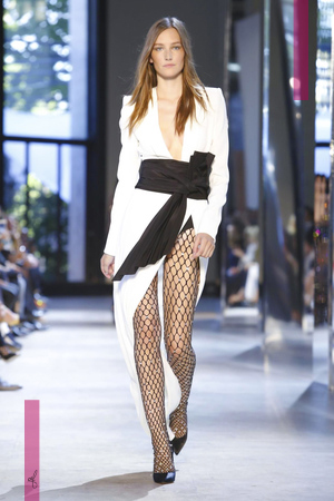 Alexandre Vauthier, Fashion Show, Couture Fall Winter 2016 in Paris