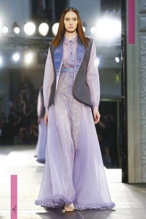 Alexis Mabille, Fashion Show, Couture Fall Winter 2016 in Paris