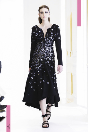Dior,Couture,Collection Fall Winter 2016 in Paris