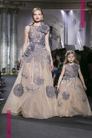 Elie Saab, Fashion Show, Couture Fall Winter 2016 in Paris