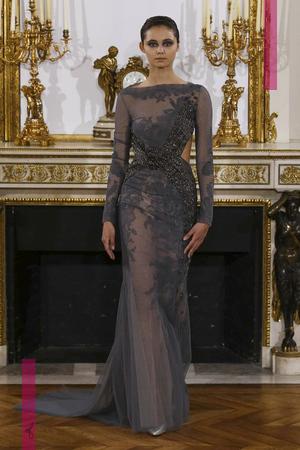 Rami Al Ali, Couture Collection Fall Winter 2016 in Paris