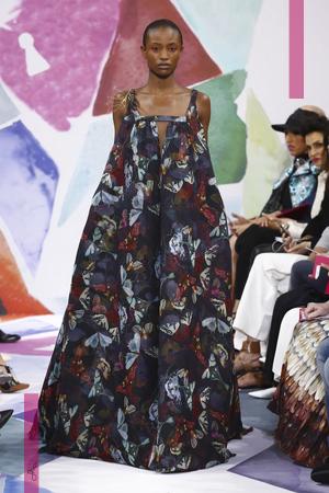 Schiaparelli, Couture Collection Fall Winter 2016 in Paris