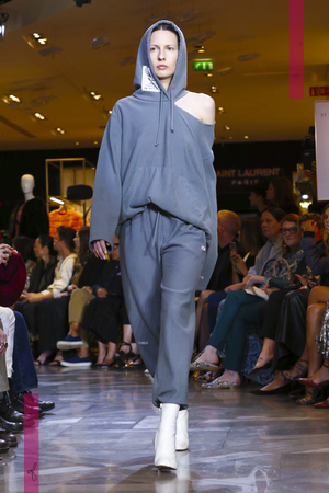 Vetements, Fashion Show, Couture Collection Fall Winter 2016 in Paris