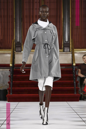 Creatures of the Wind Fashion Show, Ready to Wear Collection Spring Summer 2017 in New York
