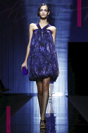 Giorgio Armani, Fashion Show, Ready to Wear Collection Spring Summer 2017 in Milan