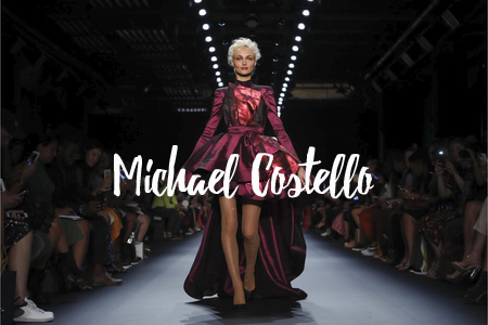 Image result for michael costello 17 collection