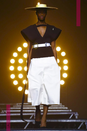 Jacquemus, Fashion Show, Ready to Wear Collection Spring Summer 2017 in Paris