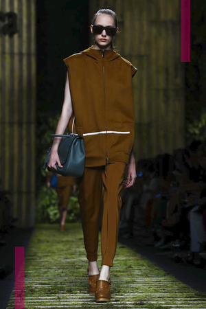 Max Mara, Fashion Show, Ready to Wear Collection Spring Summer 2017 in Milan