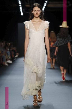 Tome Fashion Show, Ready to Wear Collection Spring Summer 2017 in New York