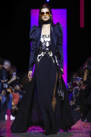 Elie Saab, Fashion Show, Ready to Wear Collection Spring Summer 2017 in Paris