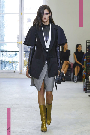Louis Vuitton, Fashion Show, Ready to Wear Collection Spring Summer 2017 in Paris