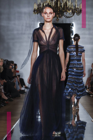 Valentin Yudashkin, Fashion Show, Ready to Wear Collection Spring Summer 2017 in Paris
