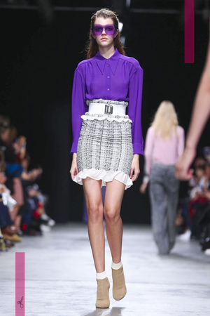 Veronique Leroy, Women Fashion Show, Ready to Wear Collection Spring Summer 2017 in Paris