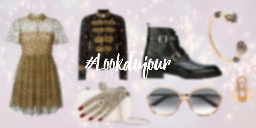 #Toolate | new #lookdujour shop at @farfetch !!!! #fashion ...
