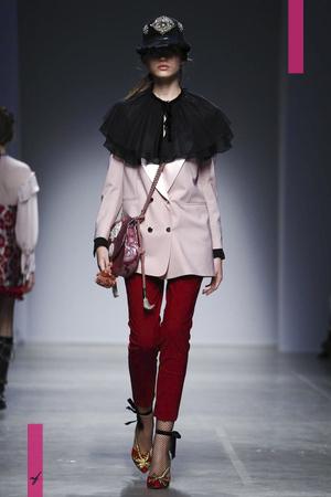 Christian Pellizzari, Fashion Show Menswear Collection Fall Winter 2017 in Milan