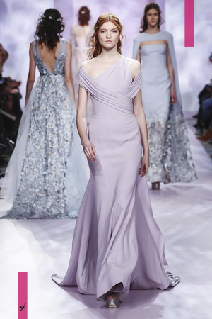 Goerge Chakra, Couture, Spring Summer 2017 in Paris