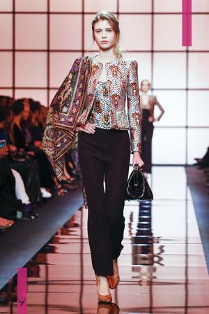 Giorgio Armani Privé, Couture, Spring Summer 2017 in Paris