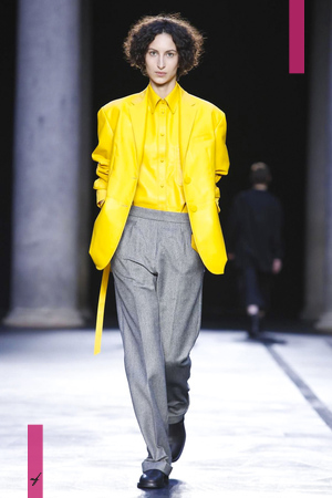 Neil Barrett, Fashion Show, Menswear Collection Fall Winter 2017 in Milan