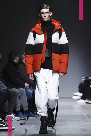 Ports 1961 Menswear Fall Winter 2017 in Milan