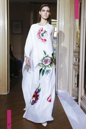 Schiaparelli, Fashion Show Couture Collection Spring Summer 2017 in Paris