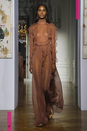 Valentino, Couture, Spring Summer 2017 in Paris