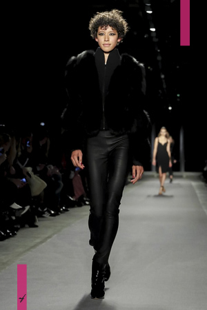 Brandon Maxwell, Ready To Wear, Fall Winter 2017 Fashion Show in New York