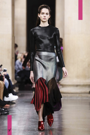 Christopher Kane, Fashion Show, Ready to Wear Collection Fall Winter 2017 in London