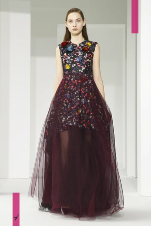 DelPozo, Fashion Show, Ready to Wear Collection Fall Winter 2017 in New York