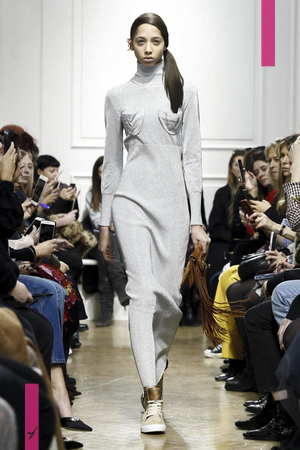 JW Anderson, Ready To Wear, Fall Winter 2017 Fashion Show in London